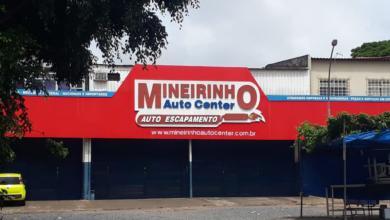 Mineirinho Auto Center, Quadra 703 Norte, W3 Norte, Asa Norte, Comércio Brasilia