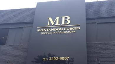 Montadon Borges Advocacia e Consultoria, MB Advocacia, Quadra 302 Norte, Bloco C, Comércio Brasília