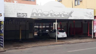 Motorex Regulagem de Motores, Limpeza de bicos, mecânica em geral, Quadra 702 Norte, Bloco F, Asa Norte, Comércio Brasilia