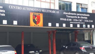Photo of NCC Centro Automotivo Multimarcas,  Quadra 702/703 Norte, Asa Norte