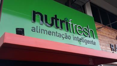Photo of Nutri Fresch Nutrição Inteligente, Quadra 303 Norte