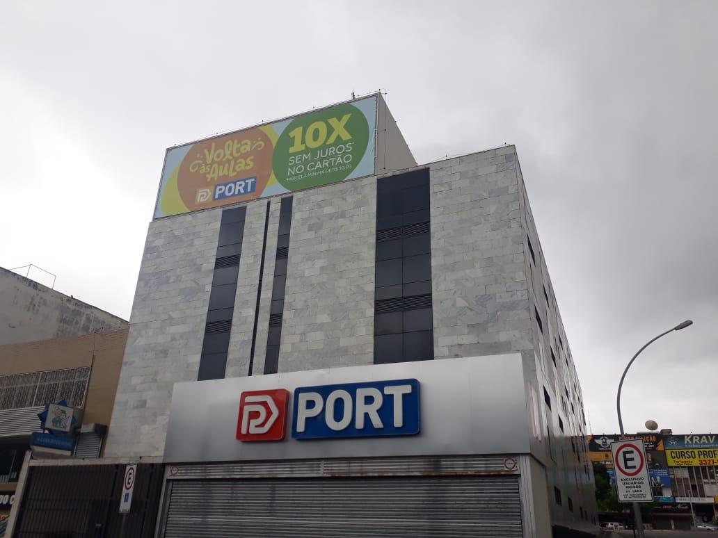 PORT - Informática, Papelaria e Material de Escritório, Quadra 502 Norte, W3 Norte, Asa Norte, Comércio Brasilia
