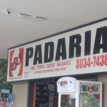 Padaria da 302 Norte, IBS Padaria, SCLN 302, Quadra 302 Norte, Bloco A, Comércio Brasília