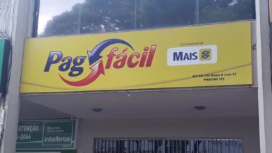 Pag Fácil, Correspondente Mais, Banco do Brasil, Quadra 703 Norte, Bloco G, W3 Norte, Asa Norte, Comércio Brasilia