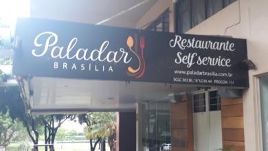 Paladar Brasília Restaurante Self Service, CLN 303, Quadra 303 Norte, Bloco A, Comércio Brasília