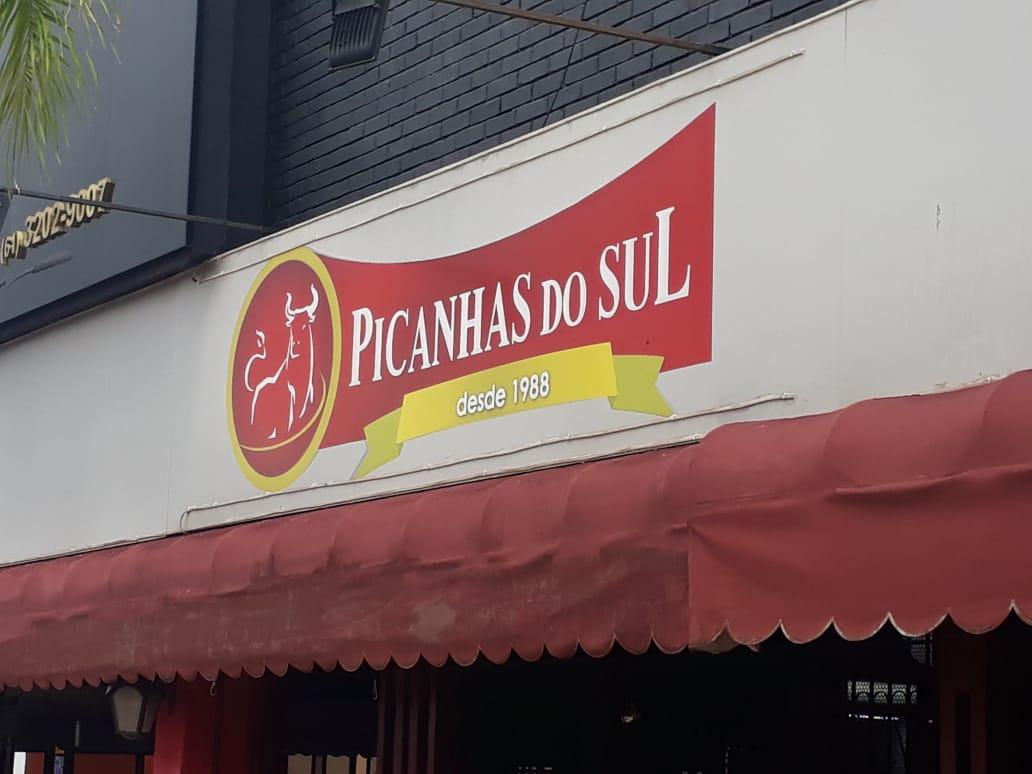 Picanhas do Sul Restaurante, Quadra 302 Norte, Bloco C, Comércio Brasília