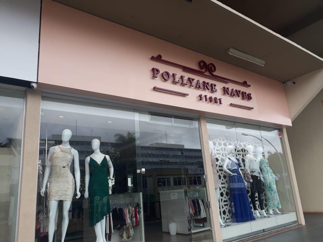 Pollyane Naves Store, CLN 303, Quadra 303 Norte, Bloco C, Comércio Brasília