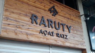 Raruty Açai Raíz, CLN 303, Quadra 303 Norte, Bloco A, Comércio Brasília