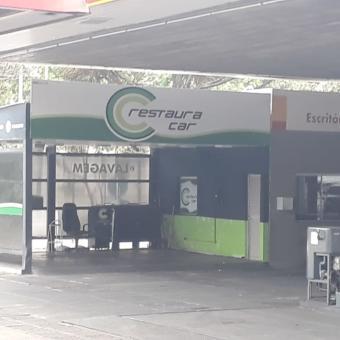 Restauracar do Posto Disbrave, Quadra 503 Norte, W3 Norte, Asa Norte, Comércio Brasilia