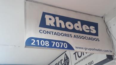 Rhodes Contadores Associados, Quadra 502 Norte, Bloco B, W3 Norte, Asa Norte, Comércio Brasilia