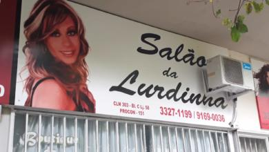 Photo of Salão da Lurdinha, Quadra 303 Norte, Asa Norte