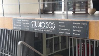 Studio 303, Cabelo e Corpo, CLN 303, Quadra 303 Norte, Bloco C, Comércio Brasília
