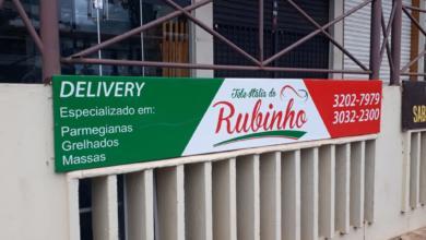 Tele Itália do Rubinho, Especializado em Parmegianas, grelhados, massas, CLN 303, Quadra 303 Norte, Bloco A, Comércio Brasília