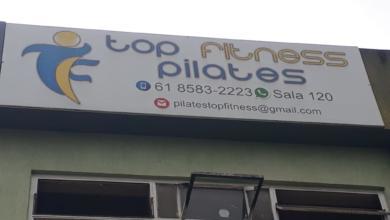 Top Fitness, Pilates, SCLN 302, Quadra 302 Norte, Bloco B, Comércio Brasília