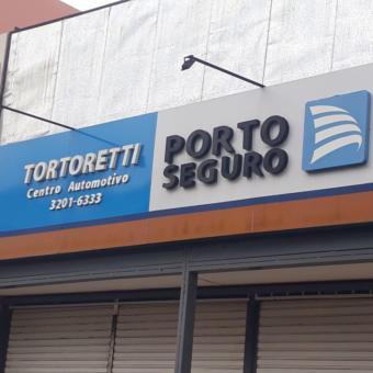 Tortoretti, Centro Automotivo Porto Seguro, Quadra 502 Norte, W3 Norte, Asa Norte, Comércio Brasilia