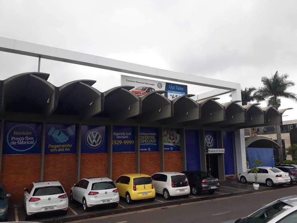 V12 Motors, Volkswagem, Quadra 503 Norte, W3 Norte, Asa Norte, Comércio Brasilia