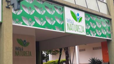 Volta à Natureza, SCLN 302, Quadra 302 Norte, Bloco B, Comércio Brasília