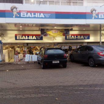 Casas Bahia do Gama, Quadra Central, Gama, DF, Comércio Brasilia