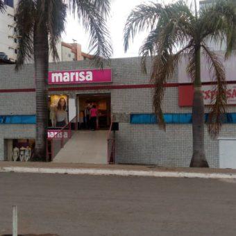 Marisa Quadra Central do Gama, Gama, DF, Comércio Brasilia
