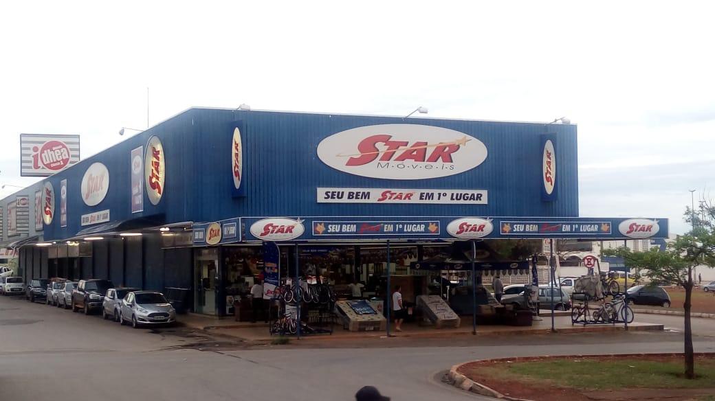 Star Móveis, Quadra Central, Gama, DF, Comércio Brasilia
