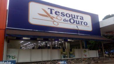 Tesoura de Ouro Quadra Central do Gama, Gama, DF, Comércio Brasilia