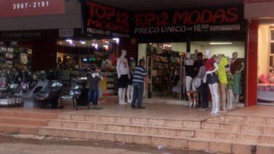 Top 12 Modas, Quadra Central do Gama, Gama, DF, Comércio Brasilia