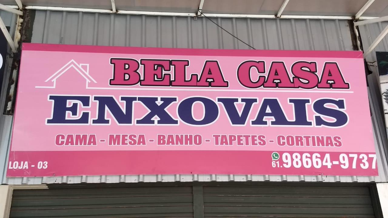 Bela Casa Enxovais Feira dos Goianos, Avenida Hélio Prates, Taguatinga Norte, Comércio de Brasília, DF