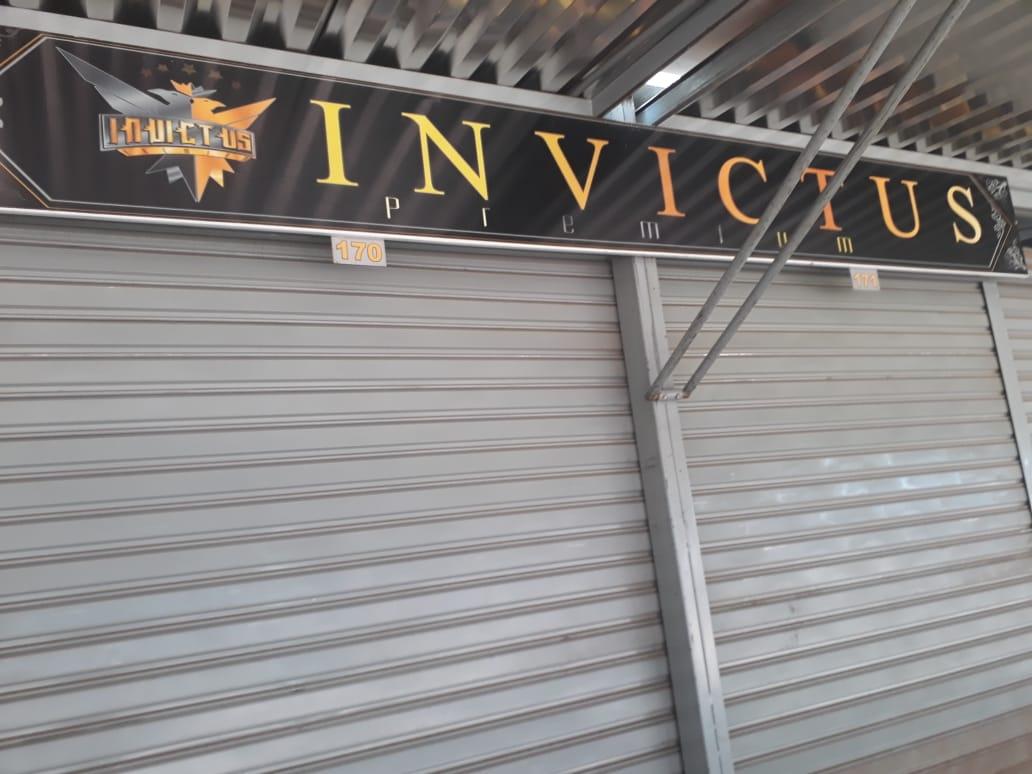 Invictus Premium Feira dos Goianos, Avenida Hélio Prates, Taguatinga Norte, Comércio de Brasília, DF