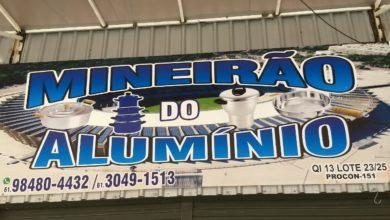 Photo of Mineirão do Alumínio Feira dos Goianos, Avenida Hélio Prates