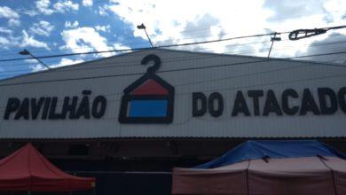 Photo of Pavilhão do Atacado Feira dos Goianos, Taguatinga Norte