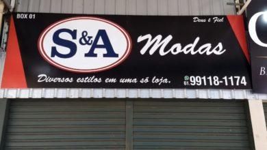 Photo of S e A Modas, Feira dos Goianos, Avenida Hélio Prates