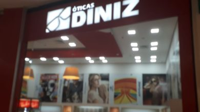 Photo of Óticas Diniz JK Shopping