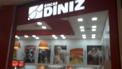 Photo of Óticas Diniz JK Shopping