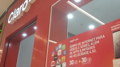 Photo of Claro Celular JK Shopping