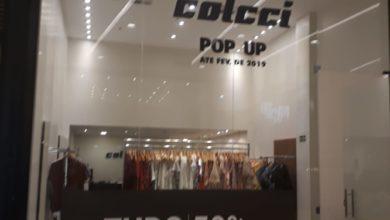 Colcci JK Shopping, Avenida Hélio Prates, Taguatinga Norte, Comércio de Brasília, DF