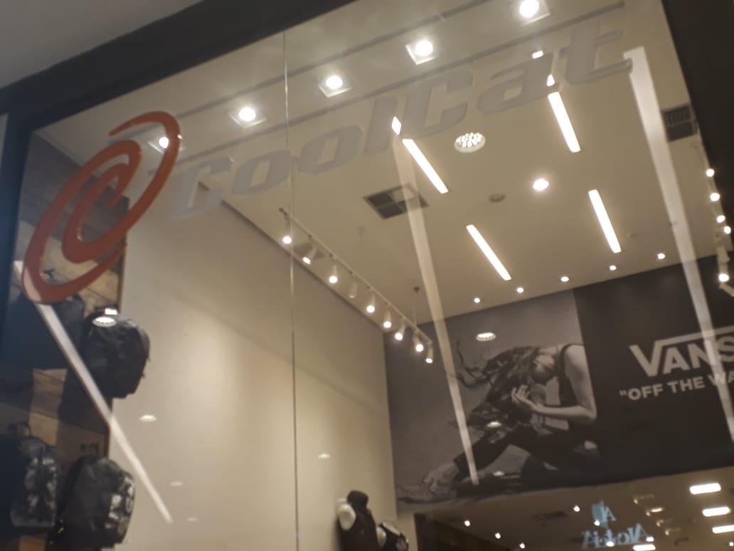 Coolcat JK Shopping, Avenida Hélio Prates, Taguatinga Norte, Comércio de Brasília, DF