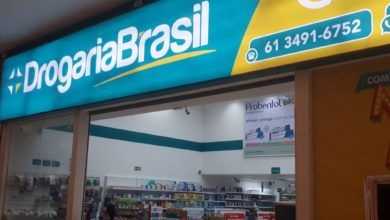 Photo of Drogaria Brasil JK Shopping