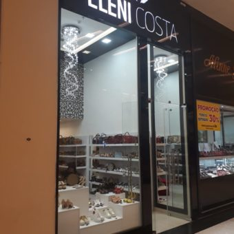 Eleni Costa, JK Shopping, Avenida Hélio Prates, Taguatinga Norte, Comércio de Brasília, DF
