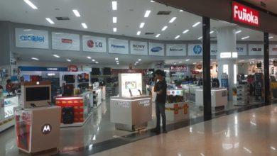 Fujioka JK Shopping, Avenida Hélio Prates, Taguatinga Norte, Comércio de Brasília, DF