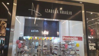 Photo of Izabela Araújo JK Shopping, Avenida Hélio Prates, Taguatinga Norte