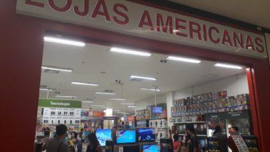 Photo of Lojas Americanas JK Shopping, Avenida Hélio Prates, Taguatinga Norte