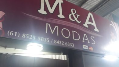 Photo of M e A Modas, Feira dos Goianos