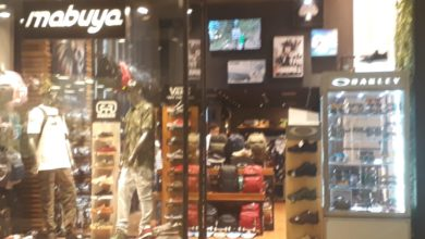 Mabuya JK Shopping, Avenida Hélio Prates, Taguatinga Norte, Comércio de Brasília, DF