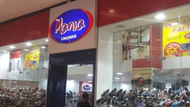 Photo of Mania Calçados JK Shopping