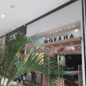 Morana JK Shopping, Avenida Hélio Prates, Taguatinga Norte, Comércio de Brasília, DF
