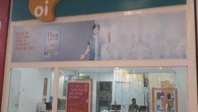 Photo of Oi Telefonia Fixa e Celular JK Shopping