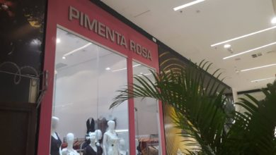 Pimenta Rosa, JK Shopping, Avenida Hélio Prates, Taguatinga Norte, Comércio de Brasília, DF