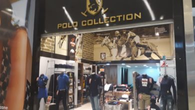 Polo Collection JK Shopping, Avenida Hélio Prates, Taguatinga Norte, Comércio de Brasília, DF