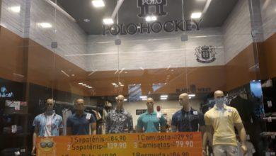 Photo of Polo Hockey JK Shopping