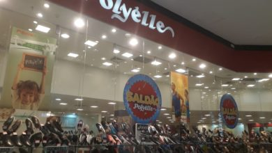 Polyélle JK Shopping, Avenida Hélio Prates, Taguatinga Norte, Comércio de Brasília, DF